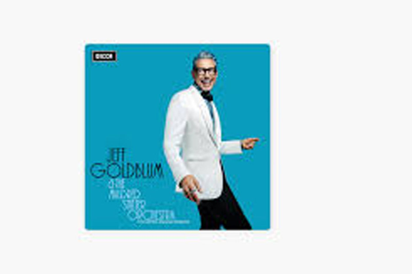 Album reviews: Jeff Goldblum, Earl Sweatshirt and Van Morrison