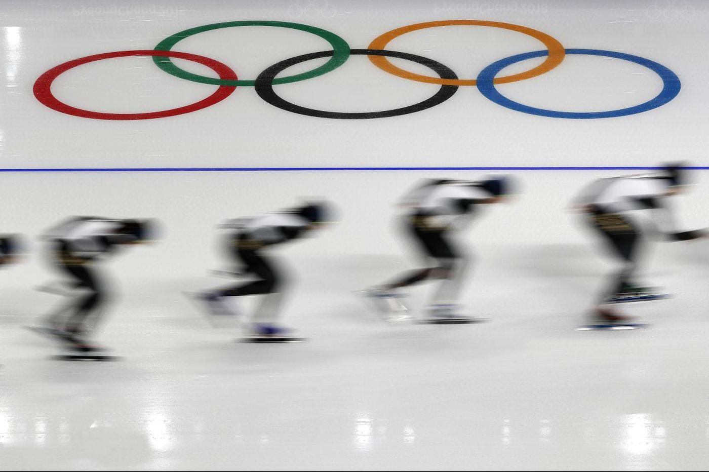 Winter Olympics 2018 TV schedule: Saturday, February 10, 2018