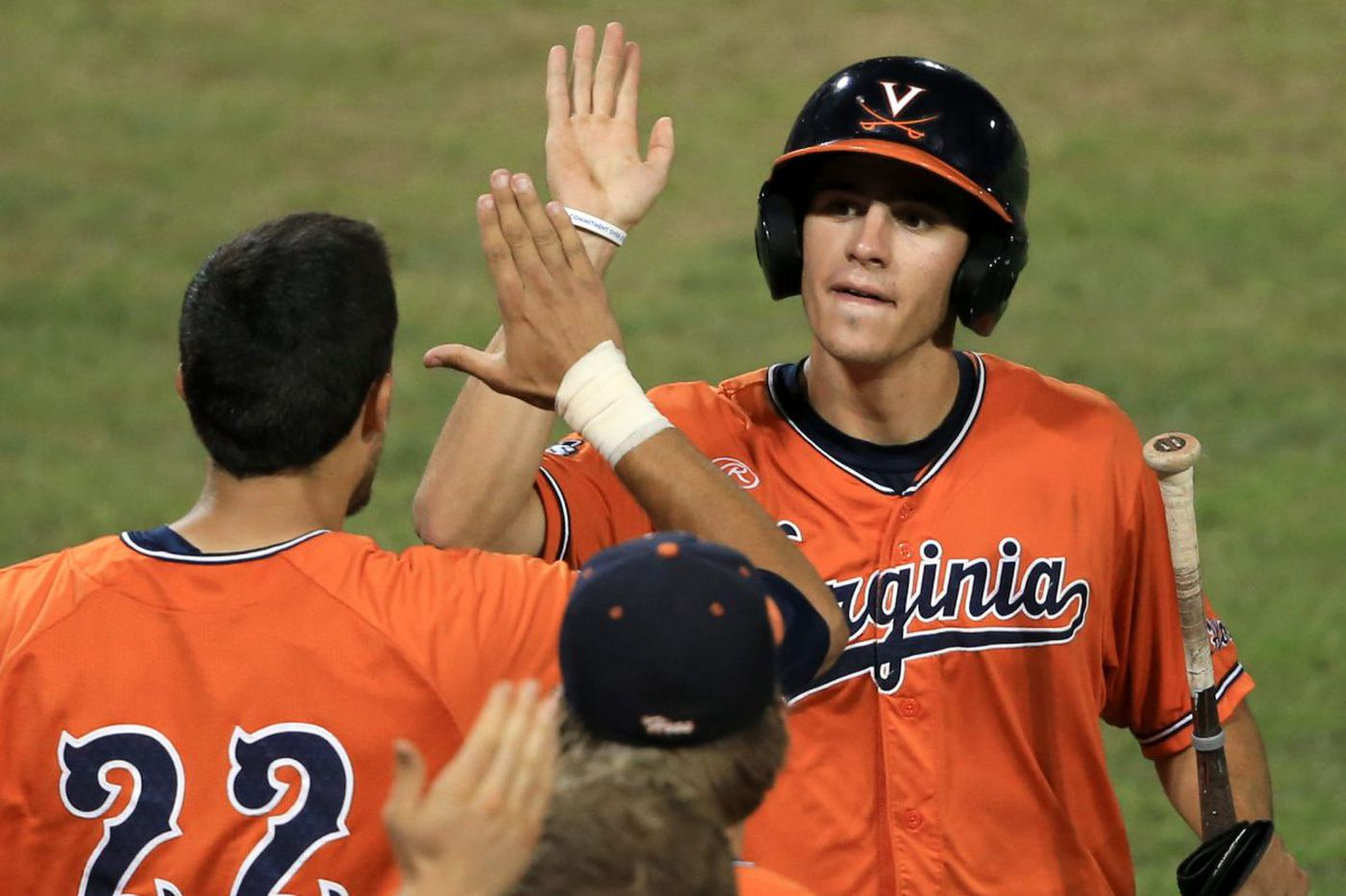 Phillies sign first-round pick Adam Haseley