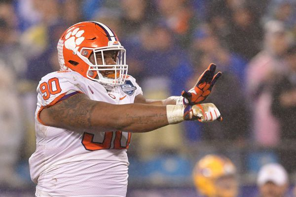 Lots of variables to the Eagles' draft, but an early-round defensive tackle seems like a strong possibility