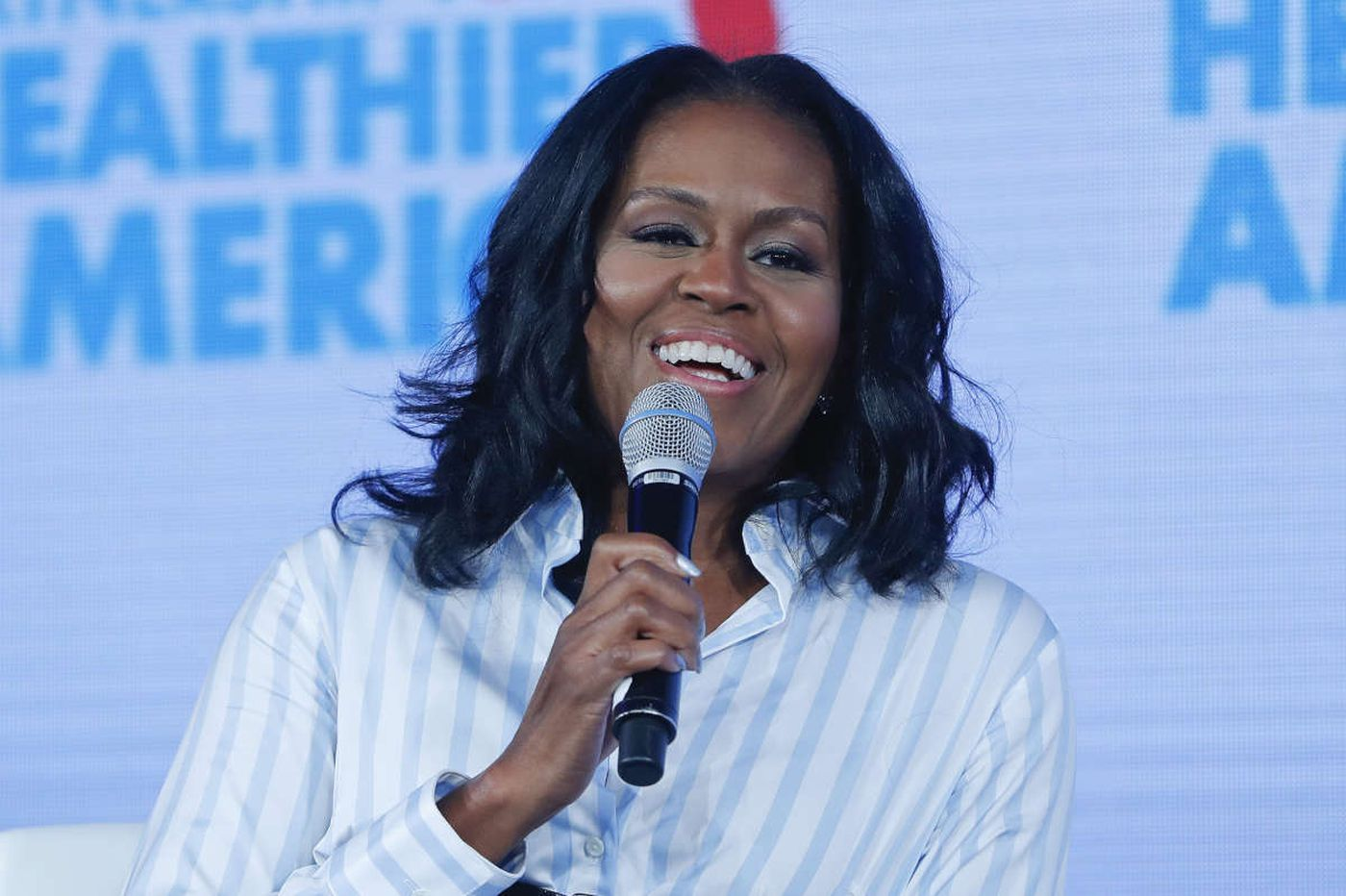 Michelle Obama headlines Pa. Conference for Women Oct. 3 in Philly