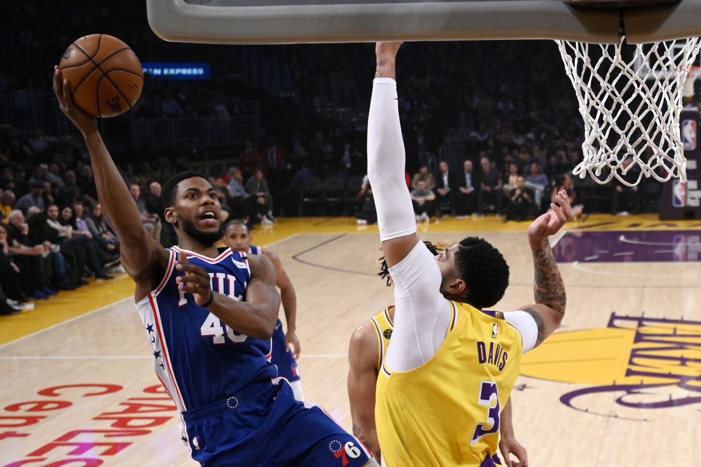 Glenn Robinson III shows why Sixers traded for him | Off the Dribble