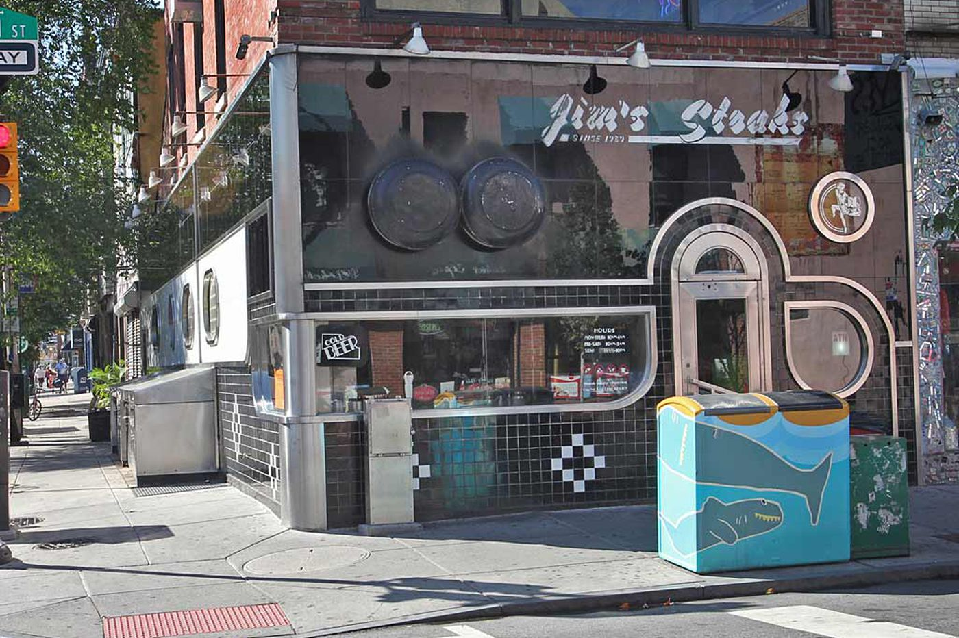 South Street businesses including Jim's, Lorenzo's, and Wawa will close early on weekends to avoid the 'second bar wave'