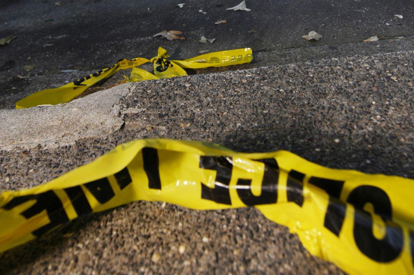 Art student found slain in Cobbs Creek