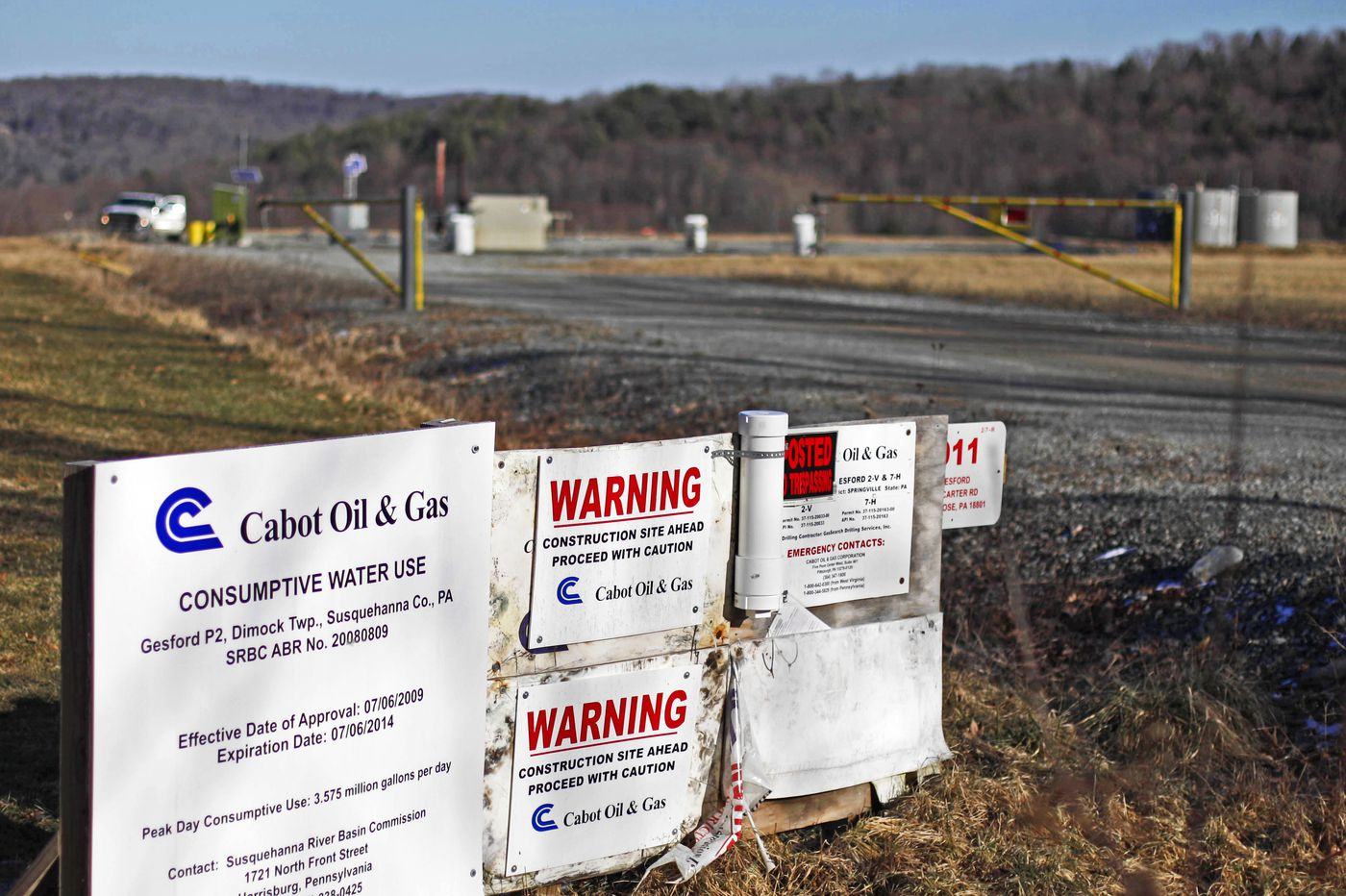 Grand jury report on fracking will not help Pennsylvanians   Opinion
