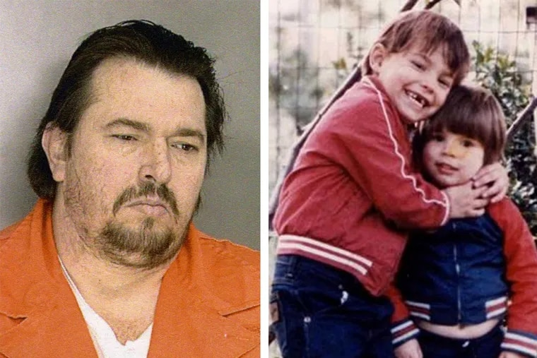 Daniel Dougherty was tried, convicted and sentenced to death in 2000 for the murder of his two young sons, who died in an arson fire in the family's Oxford Circle rowhouse in 1985.