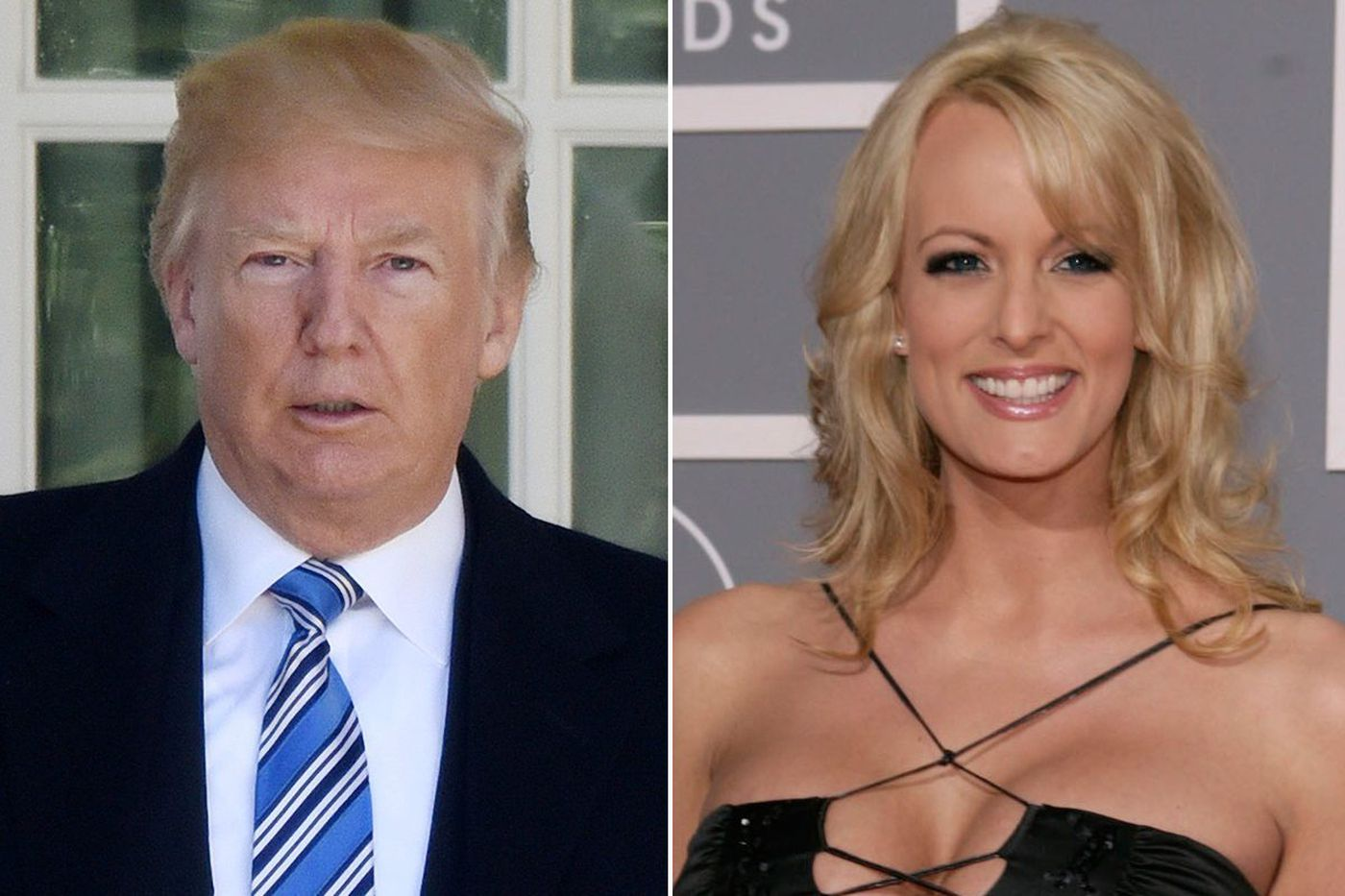 Smerconish: Trump faces 'real legal dilemma' over Stormy Daniels' lawsuit