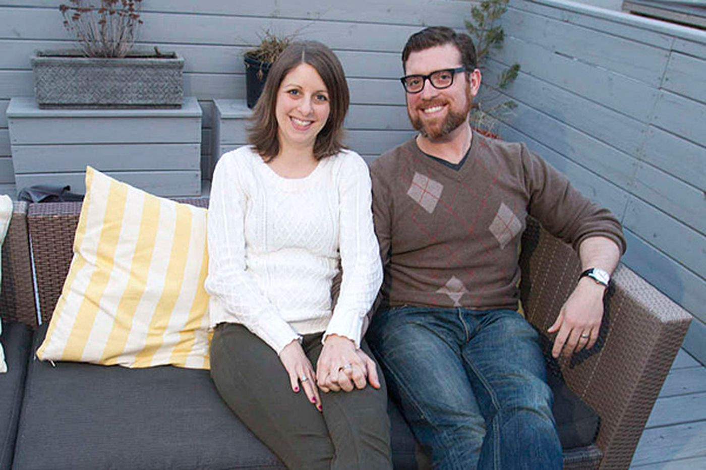 Agony of deceit for home-buying couple