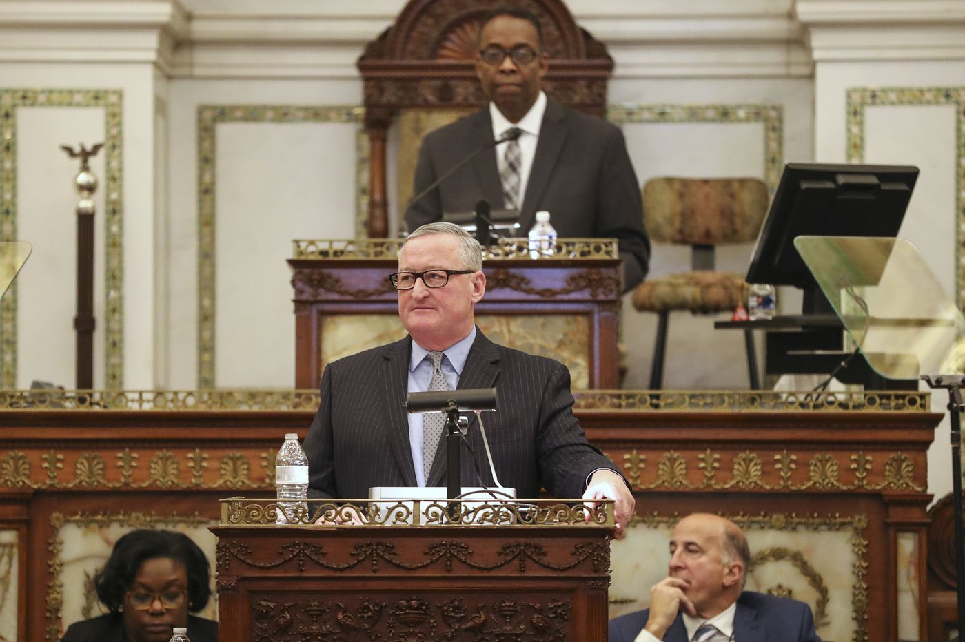 Mayor Kenney's pandemic budget proposal falls short | Opinion