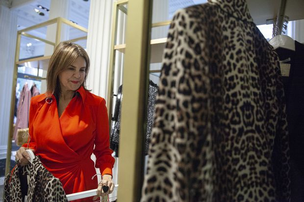 Boyds' new secret weapon brings her New York fashion cred to Philly | Elizabeth Wellington