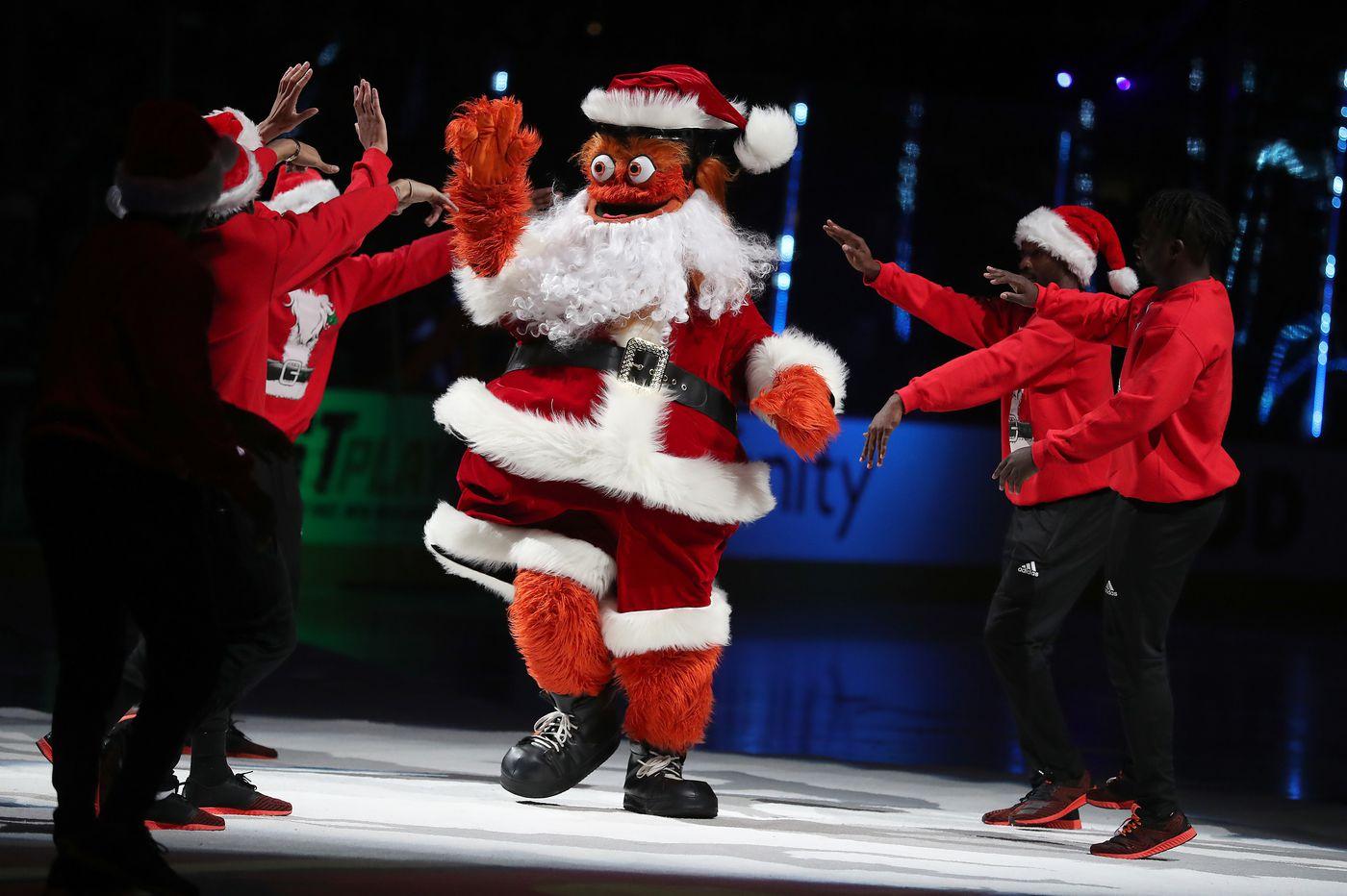 Philadelphia's week in pictures: December 24, 2018