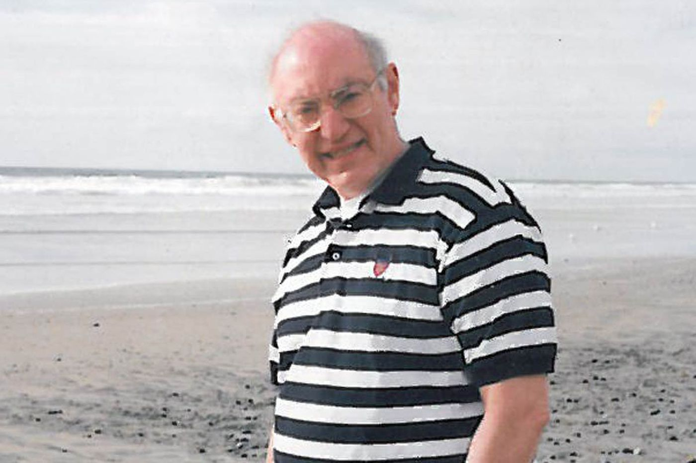 Murray Schwartz, 72, well-traveled radiologist