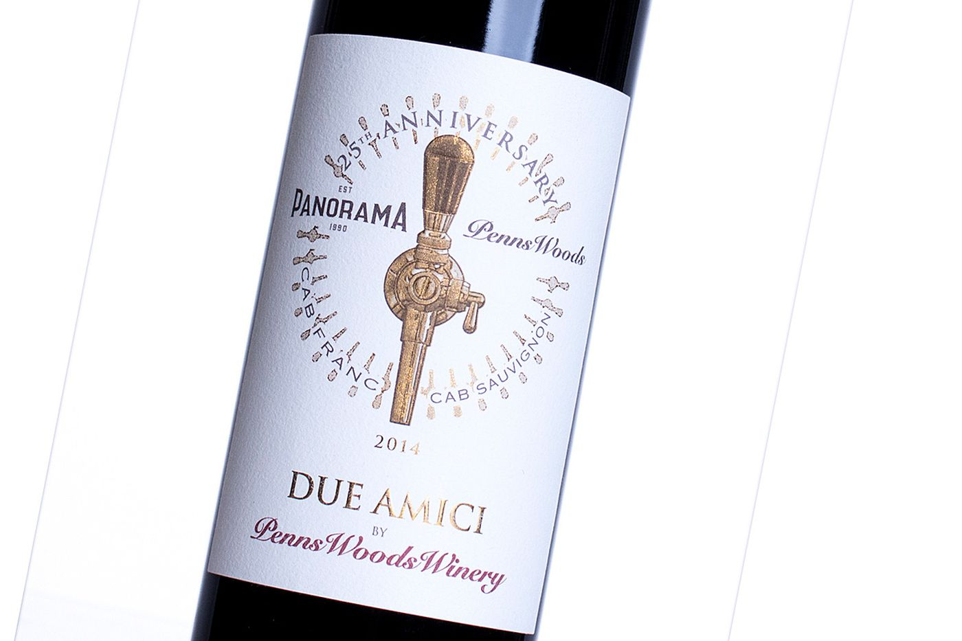 Drink: Due Amici at Panorama