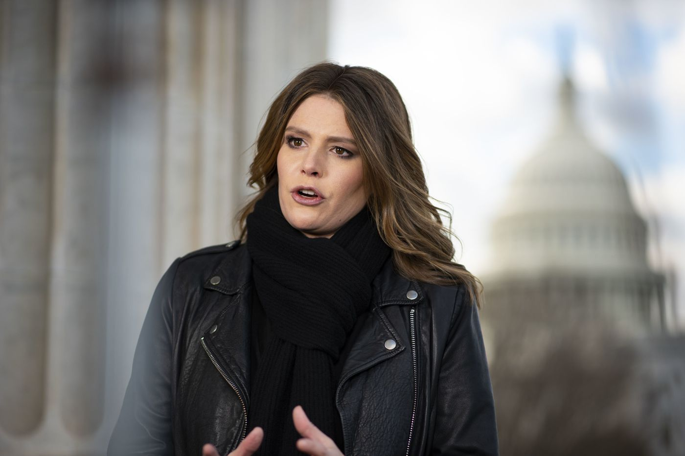 Capitol Hill correspondent Kasie Hunt, out of Conestoga High, will anchor the new lead-in to 'Morning Joe'