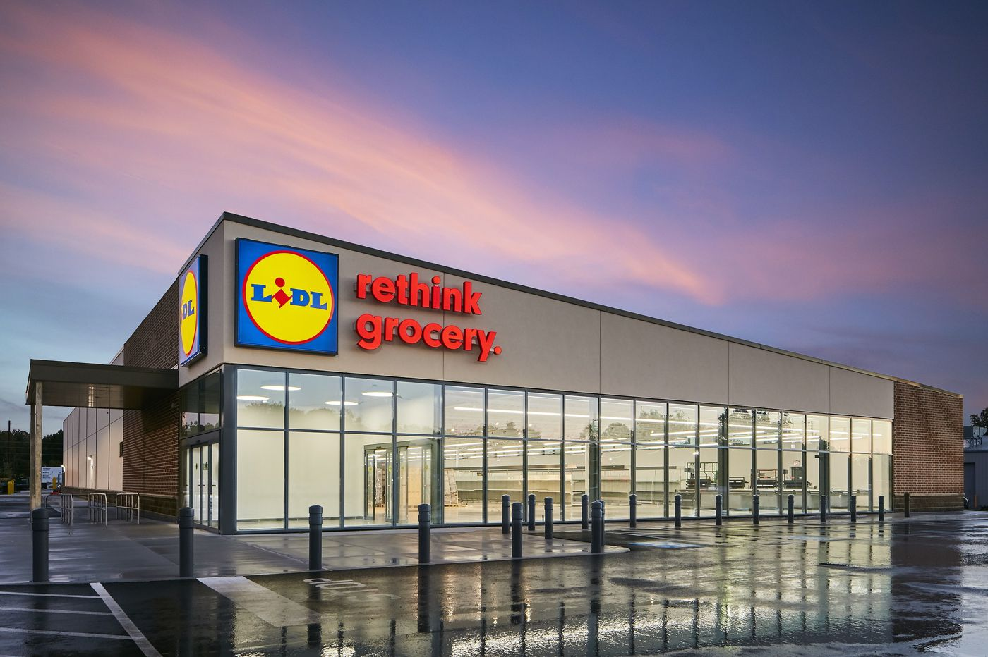 German grocer Lidl plans to open first Philly store in Port Richmond within a year