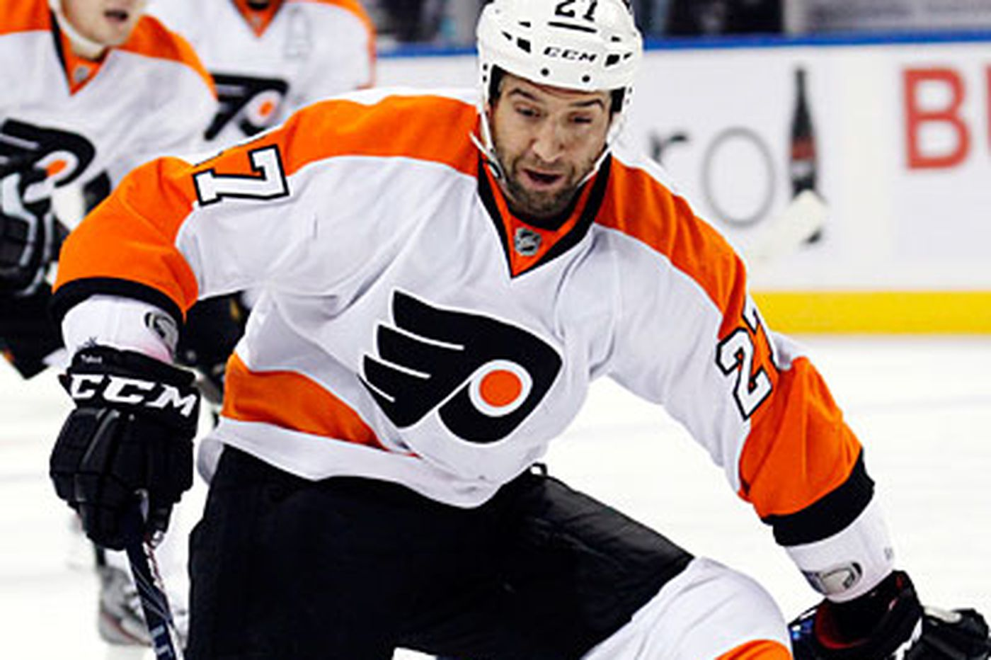 Flyers Notes: Flyers' Talbot eager to face Penguins