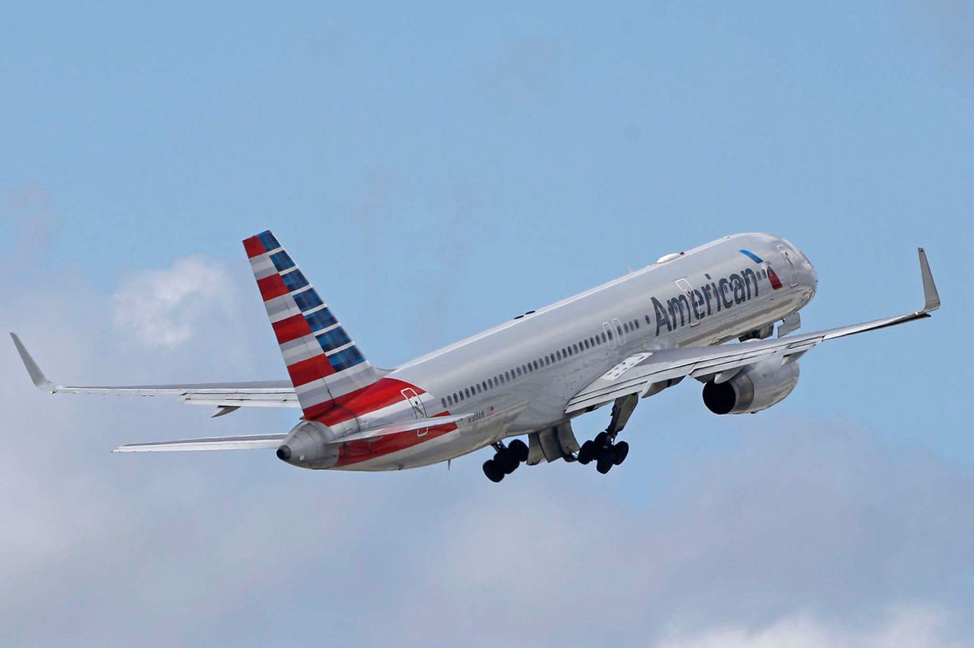 American Airlines redesignates boarding process 2ef798b1b9ceb