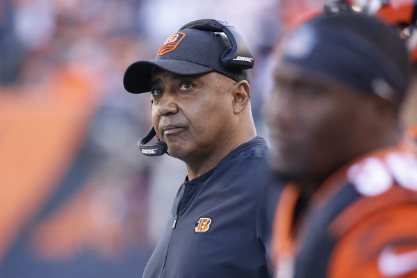 Black Monday: Marvin Lewis, Adam Gase among NFL coaches fired day after regular season
