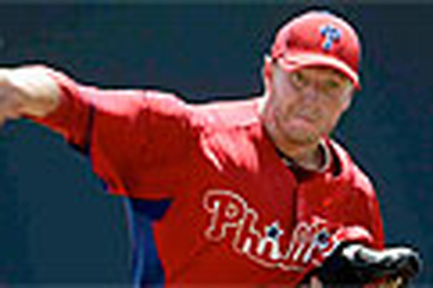 Phillies Notebook: Phillies' Halladay ready for Opening Day start