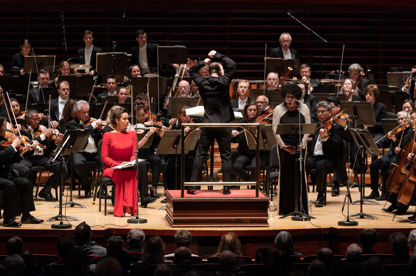 Yannick's revival of under-loved Bernstein is a limited success in this week's Philadelphia Orchestra 'Kaddish'