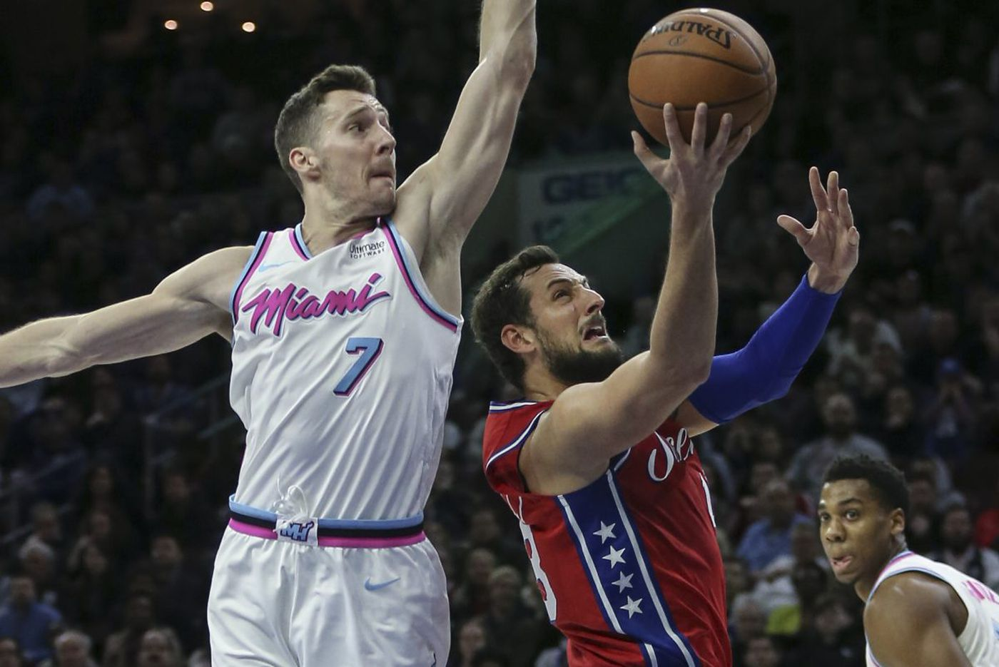 Sixers finally have post-trade deadline continuity