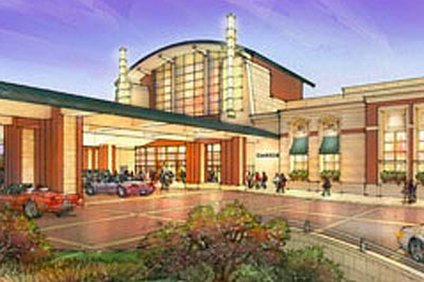 Pa. revokes Foxwoods' casino license