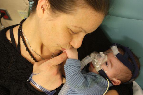 Parent Trip: Ariella Benson of West Philadelphia