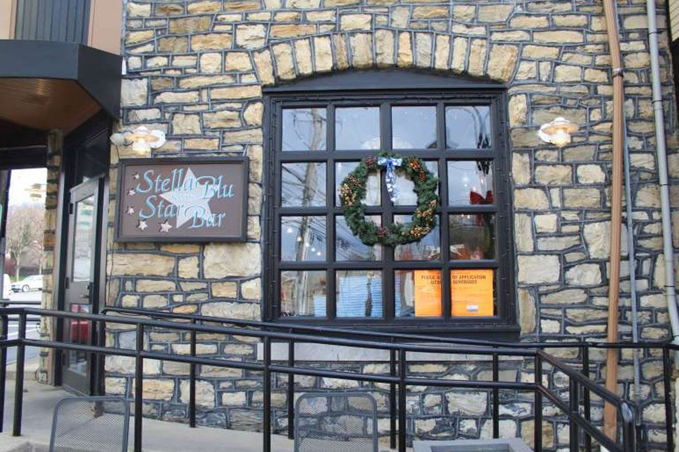 Stella Blu in West Conshohocken to close; new restaurant, Imbibe, to replace it