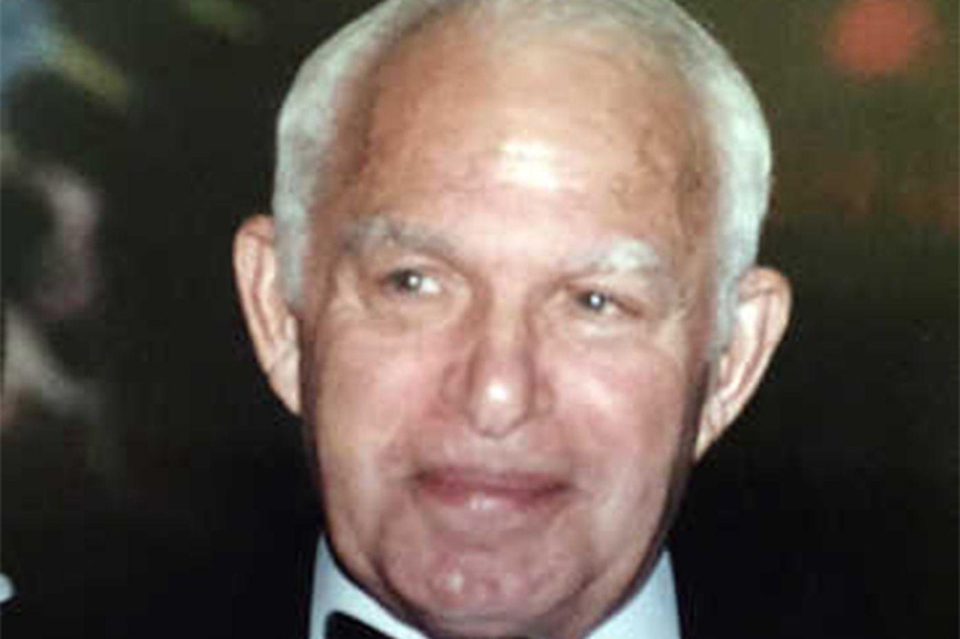 Gerald Gushner, former Boyds store owner