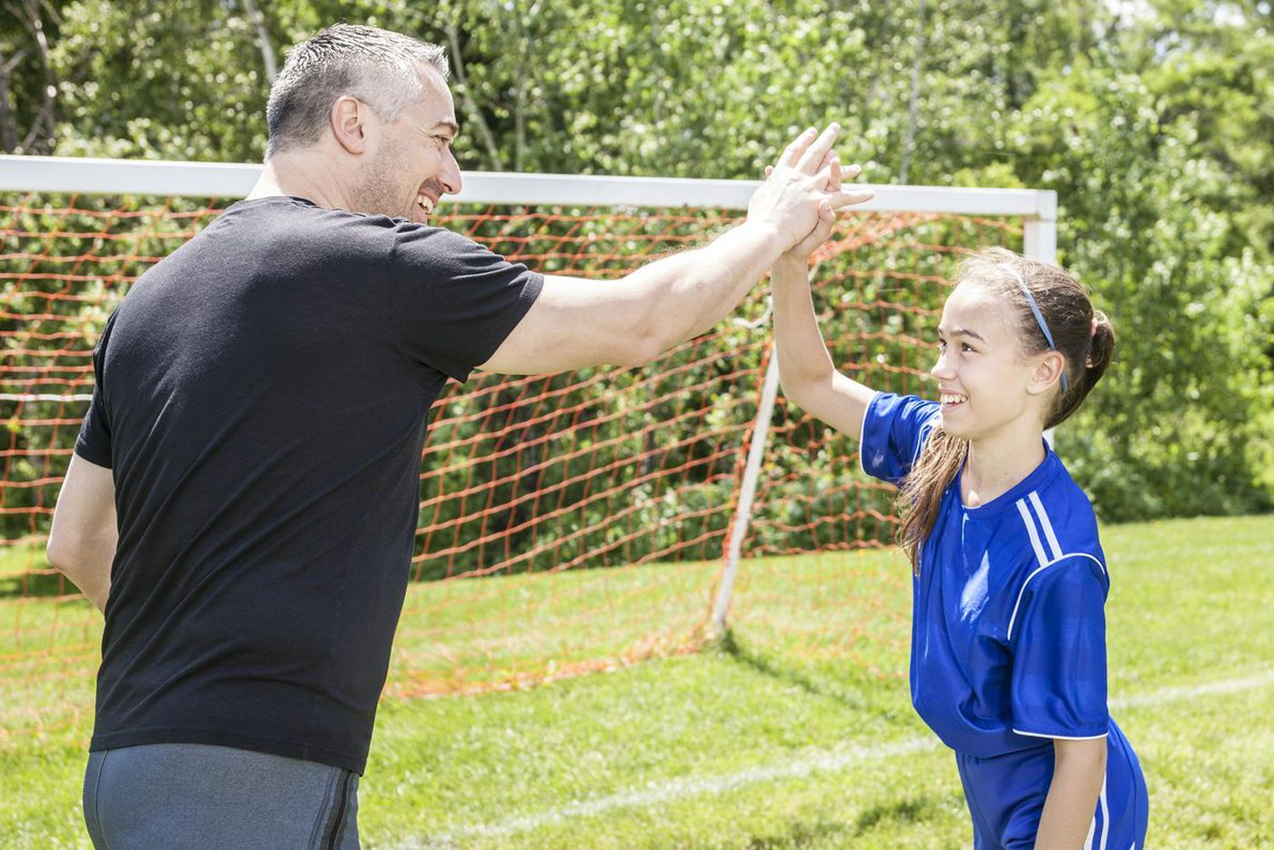 Do the benefits of youth sports outweigh the risks?