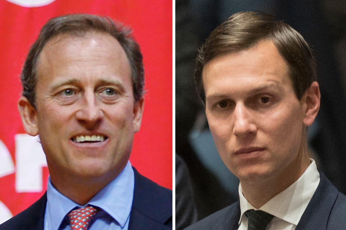 Latest White House drama involves Sixers owner Joshua Harris and Jared Kushner