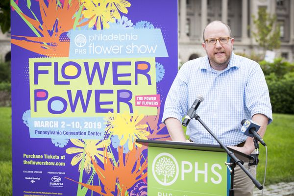 The Philadelphia Flower Show will be all about the '60s in 2019