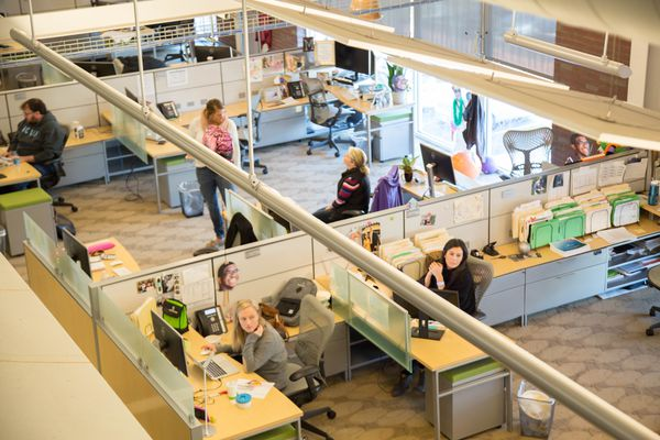 16 weeks paid parental leave? Here's why one tech company is doing it.