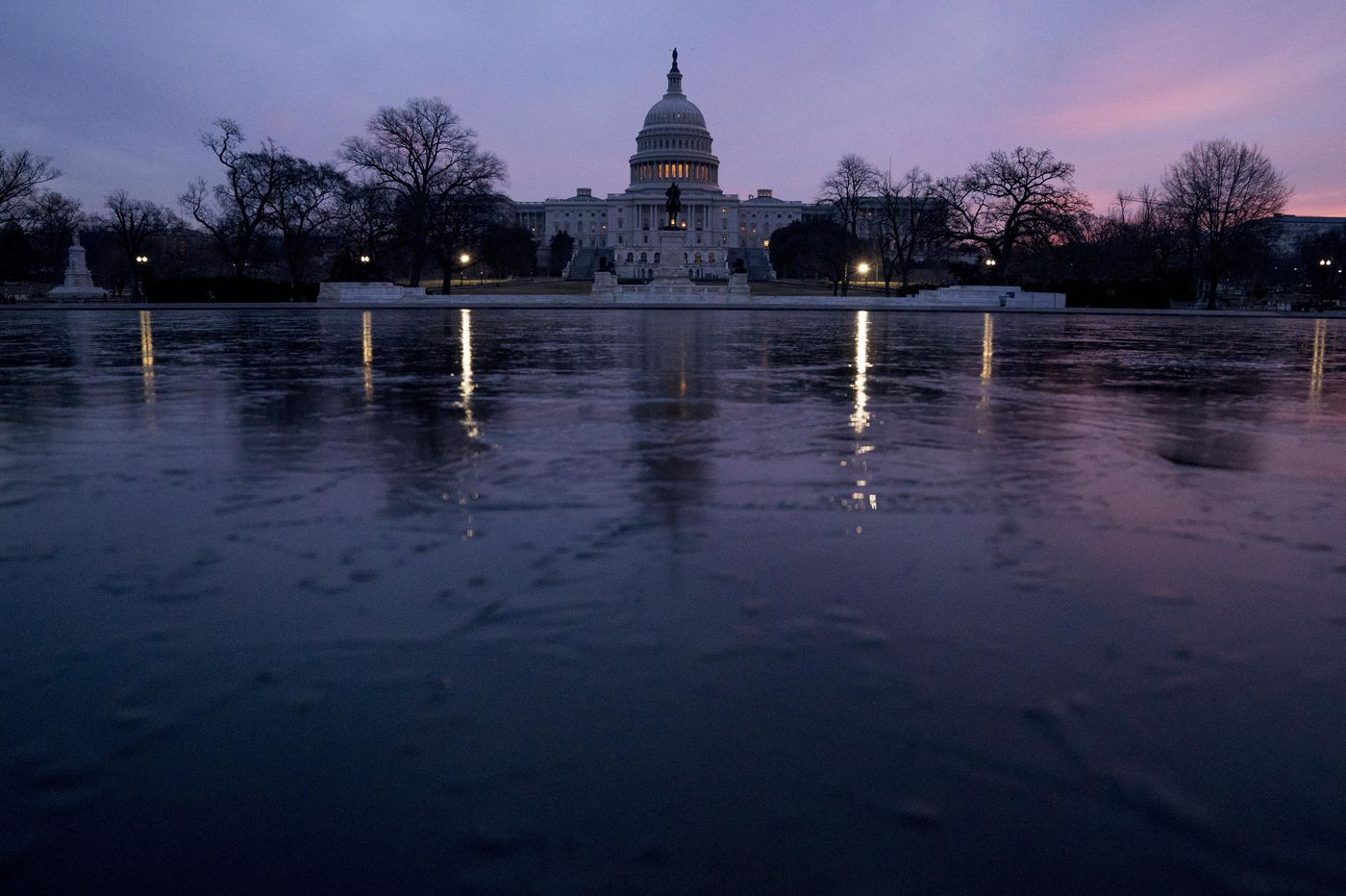 U.S. government is set to spend $1,000,000,000,000 more than it earns. Who'll pay for it?