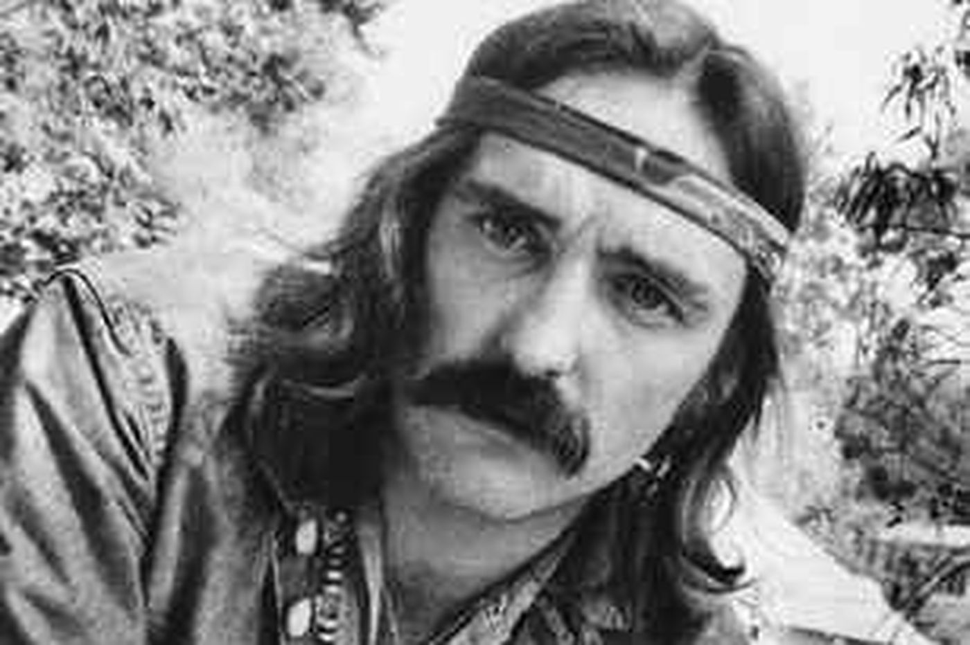 Dennis Hopper, 74, 'Easy Rider' star, dies