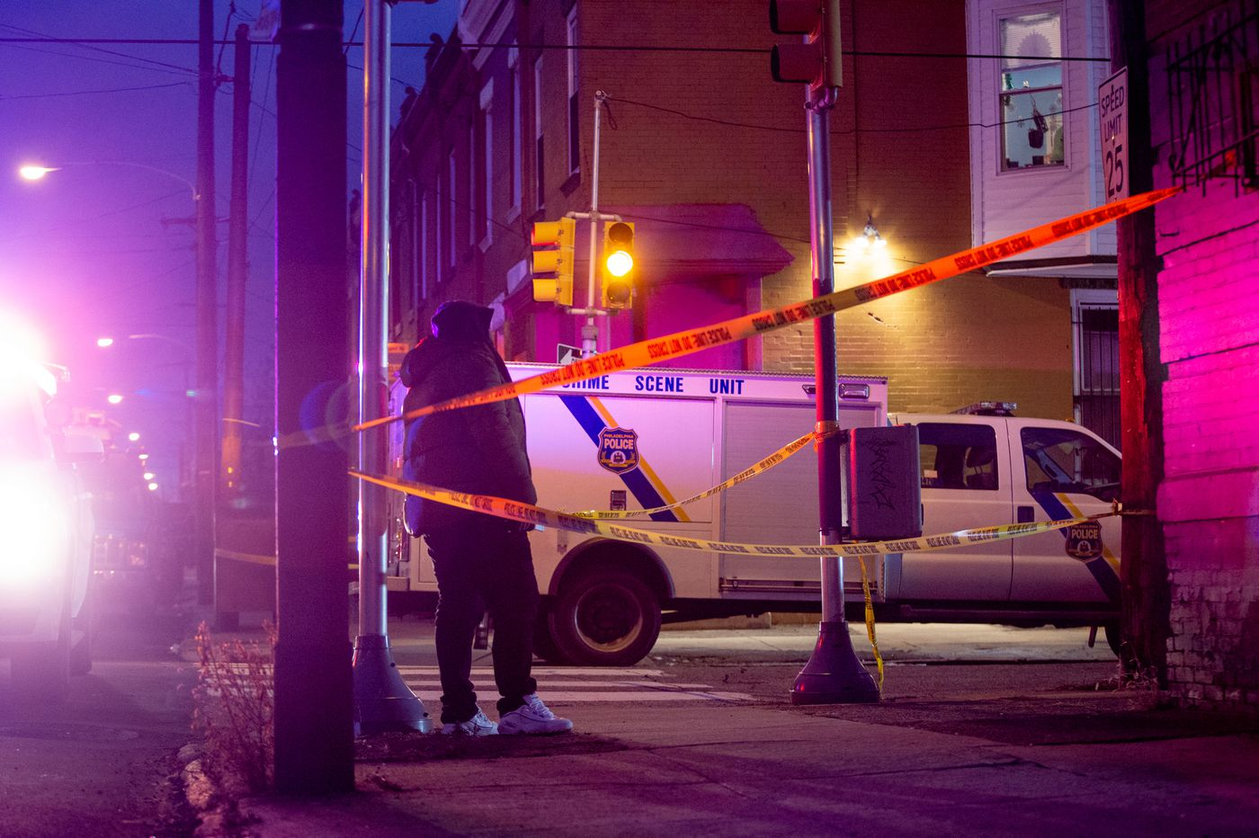 2018 Philly's final, bloody weekend: 3 slain, 15 more shot
