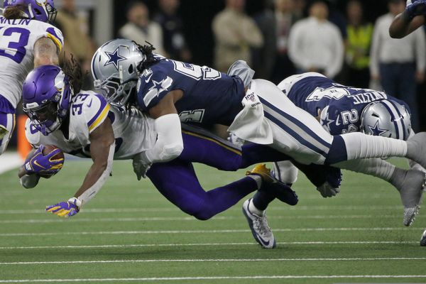 What the Eagles can learn from the Cowboys-Vikings game | Early Birds