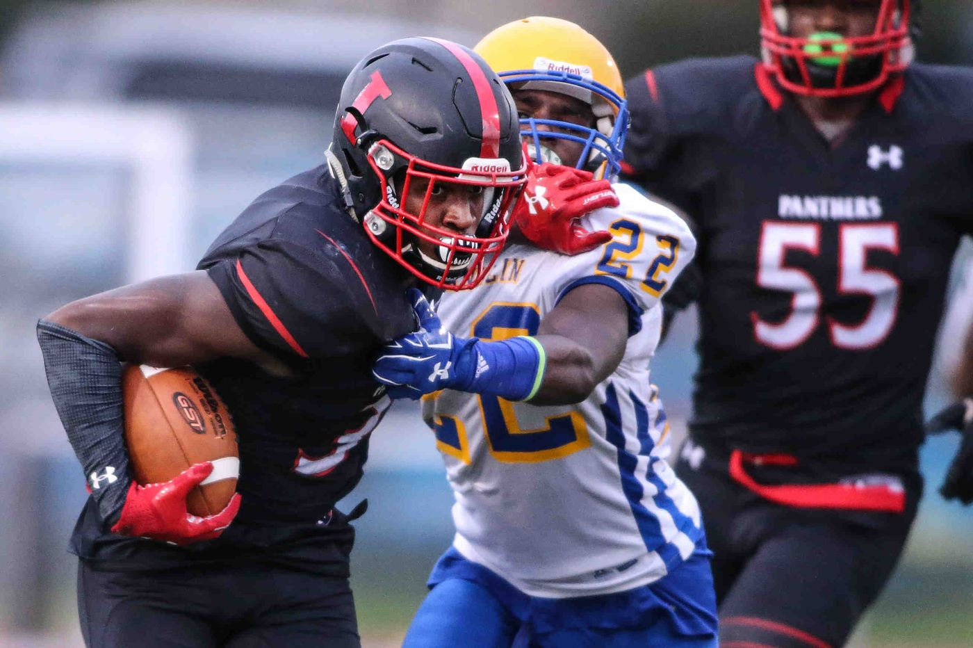 National signing day: Former Imhotep standout Isheem Young commits to Iowa State