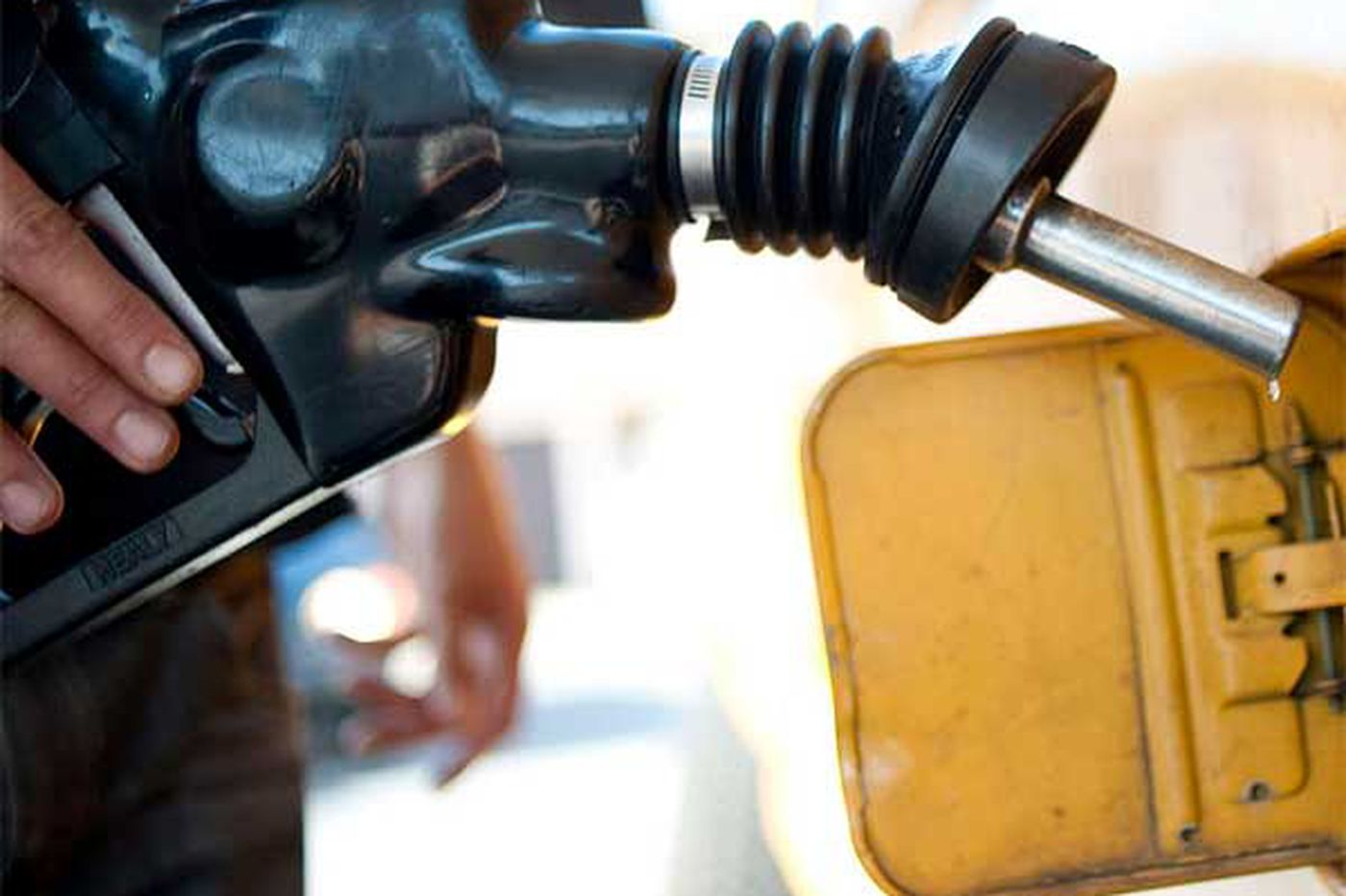 Pa. drives one step closer to higher gas prices