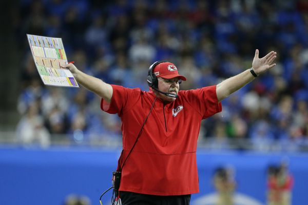 Andy Reid's Chiefs headed to Super Bowl for coach's first trip since 2005 with Eagles
