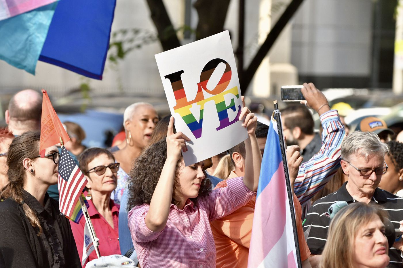 Fifty years after Stonewall, what's next for LGBTQ+ equality?