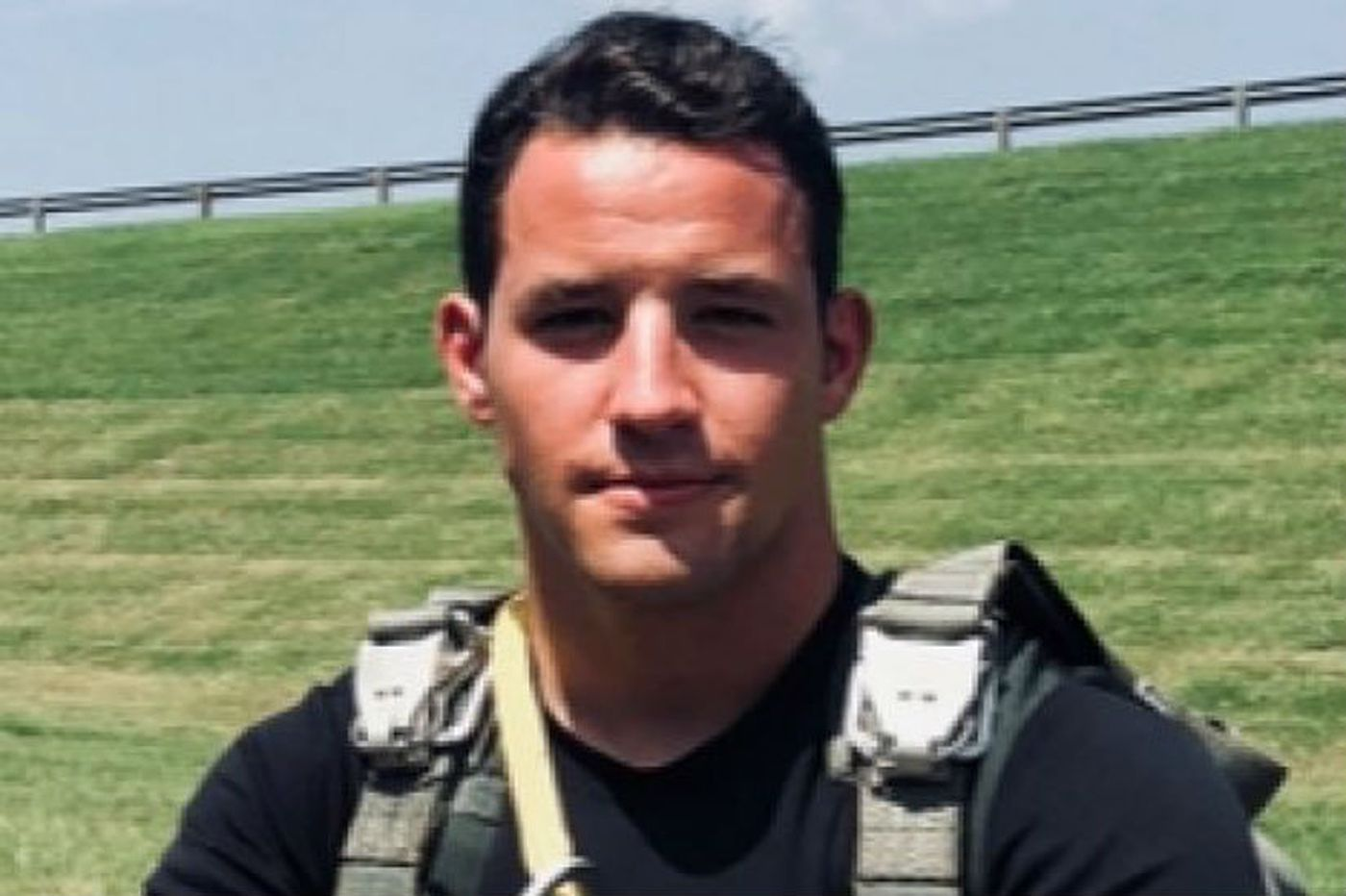 Capt. Connor Bednarzyk, 25, Army Ranger and Central Bucks East graduate killed in tactical vehicle accident