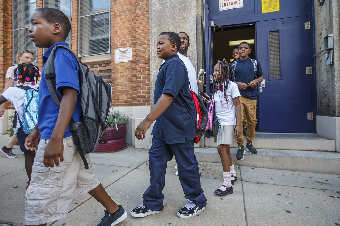 School could start later next year in Philly, after Labor Day