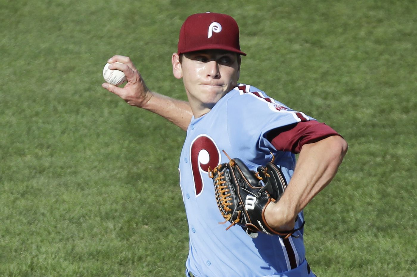 The Phillies are searching for answers for Spencer Howard's steadily diminishing fastball velocity | Extra Innings