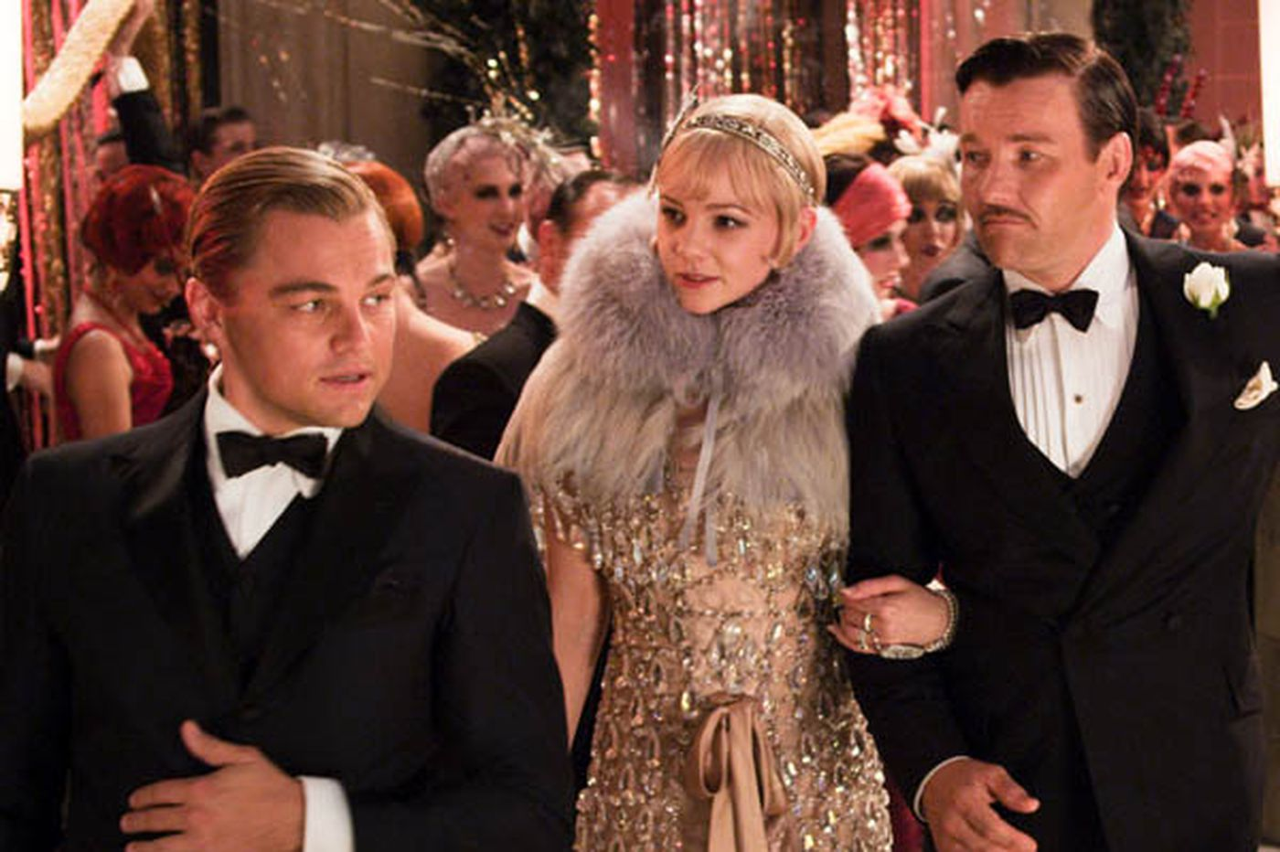 'Gatsby' not so 'Great' after all