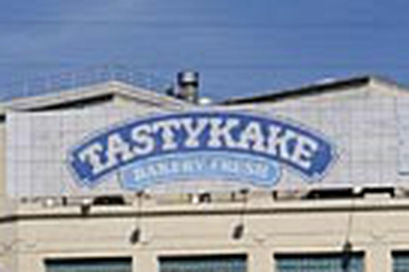 Tasty Baking to sell Nicetown properties