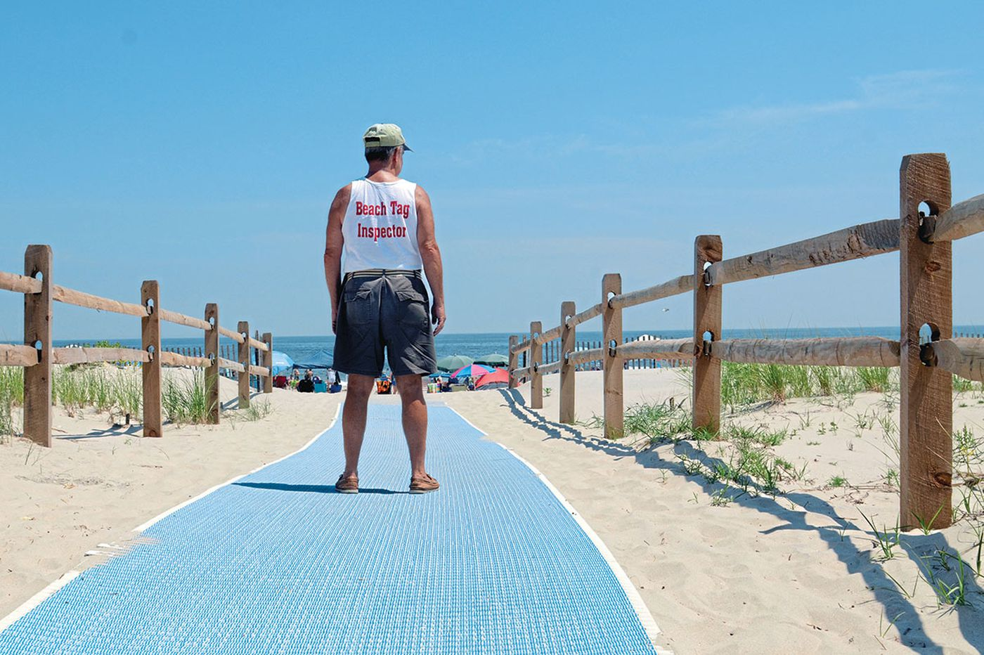 Battle over beach tags: Should Jersey Shore towns require them? Pro/con | Opinion