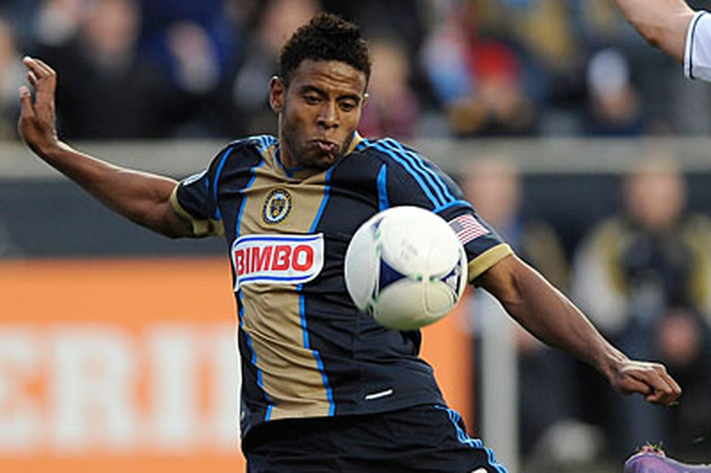 Marc Narducci: An eventful day for the Union, on and off field