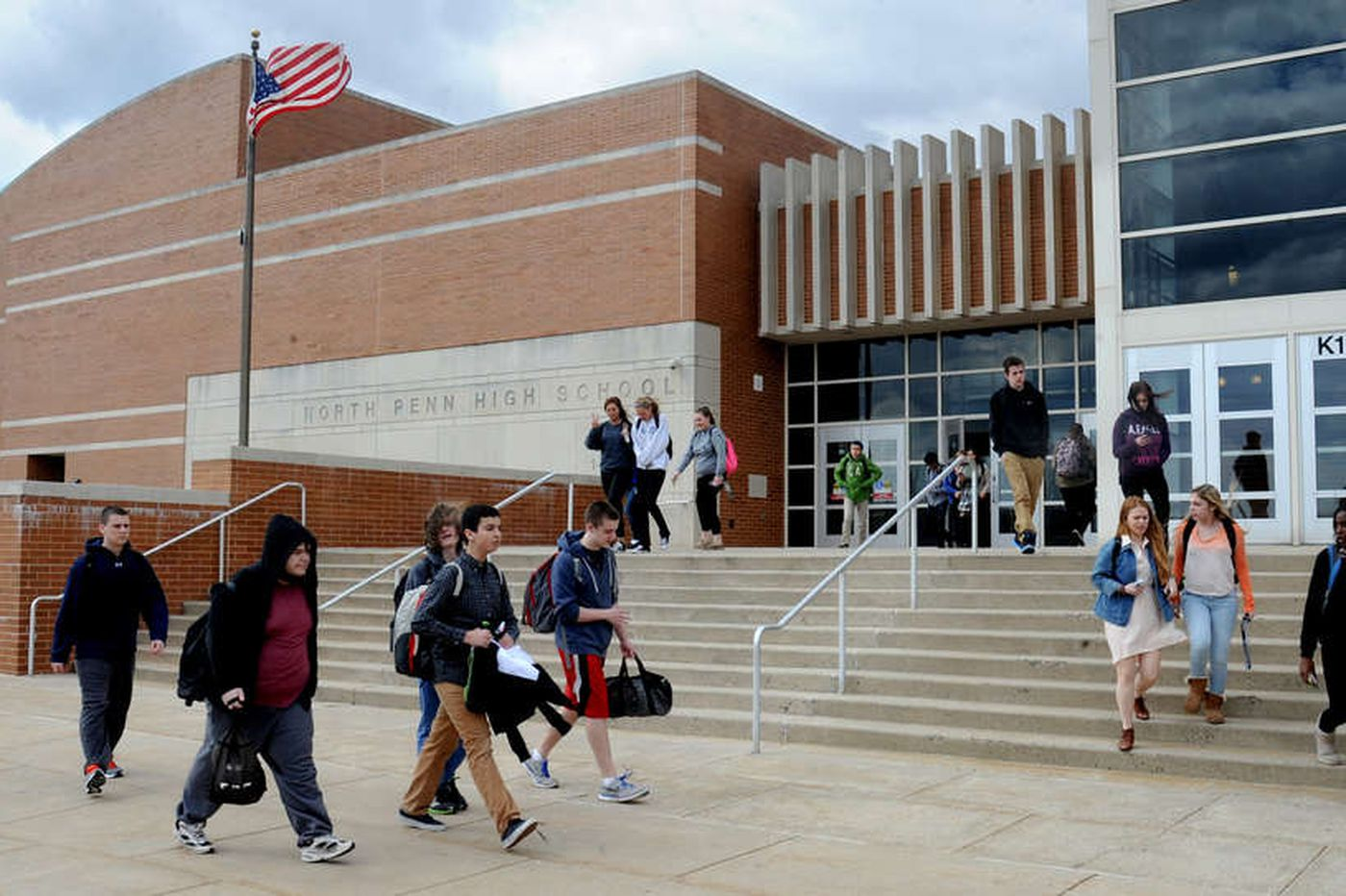 Here's how a Montco school district created a tax relief program that others want to copy