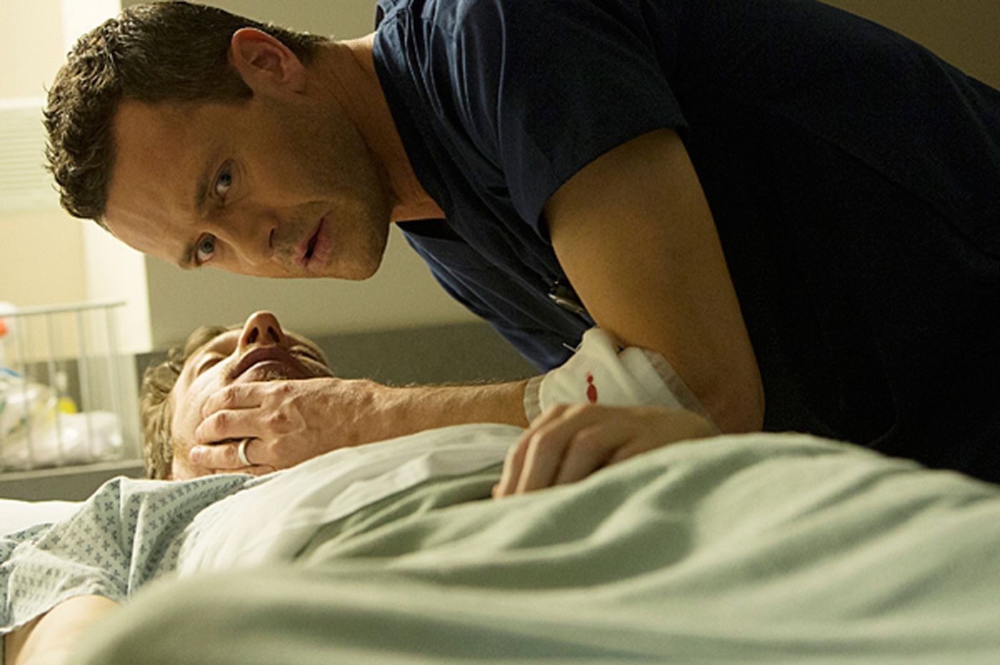USA's 'Complications' a thrilling, twisty drama